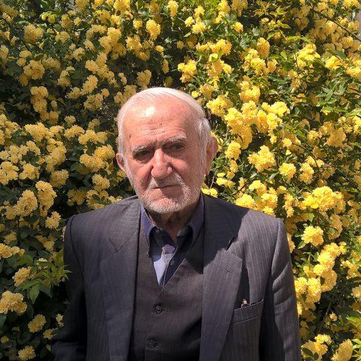 دکتر محمد باقر کتابی